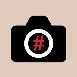 Hashtagged
