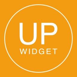 UP+Widget