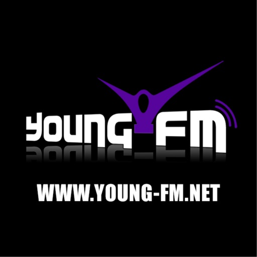 Young-FM Webradio icon