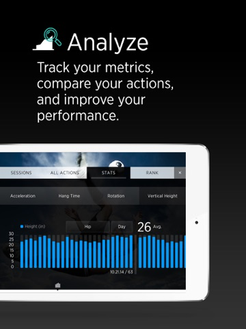 Blast Athletic Performance screenshot