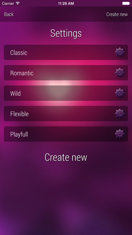 Pleasure Machine - Couple erotic game