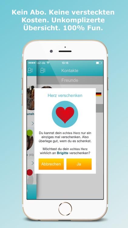 Funflirt.de - So geht Flirten heute screenshot-4