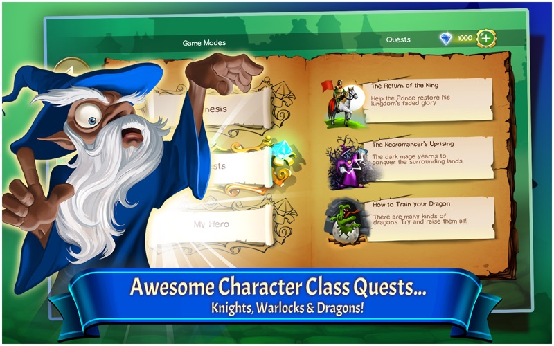 Doodle Kingdom™ Free screenshot 4