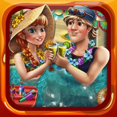 Activities of Prince and Princess pool celebration