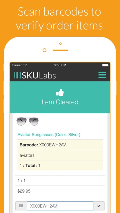 SKULabs screenshot-0