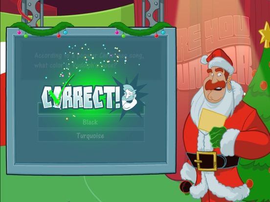 Are You Dumber Than - Xmas Edition-ipad-3