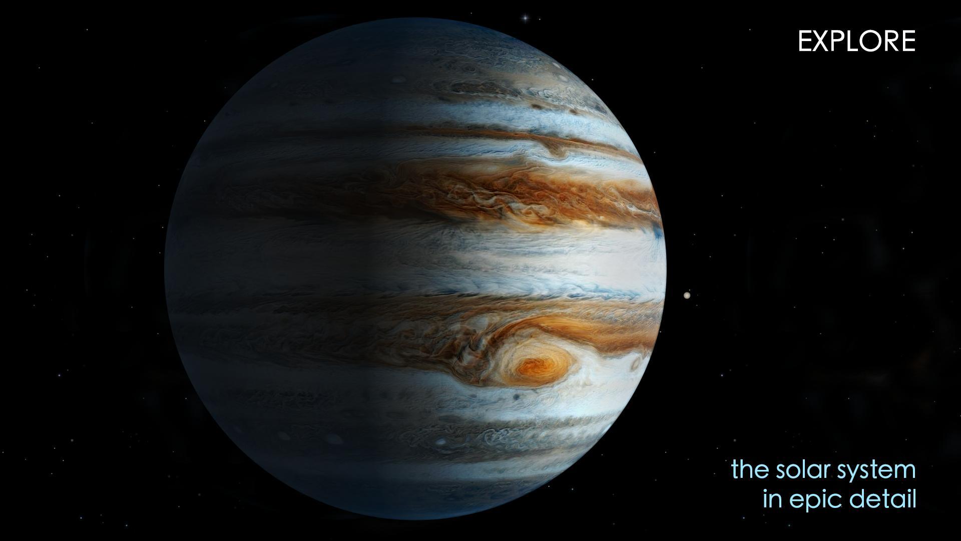 Solar Walk 2 – Solar System 3D screenshot 15
