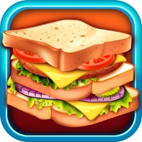 Codes for Lunch Food Maker Salon - fun food making & cooking games for kids! Hack
