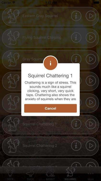 Hunting Calls Free - All in One screenshot-4
