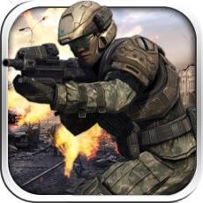 Activities of Sniper Shooting!
