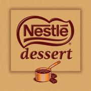 Nestlé Dessert for iPad