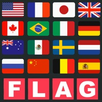Codes for Flags Quiz - Guess what is the country! Hack