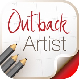 Outback Artist - Learn How to Draw