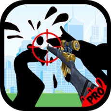 Activities of USA Ninja Shooting Adventure 2015 Pro