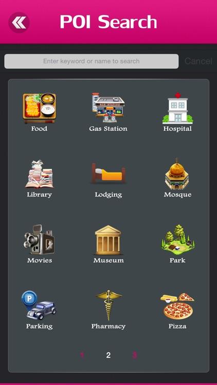 Tonga Islands Offline Travel Guide screenshot-4