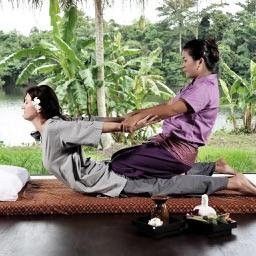Thai Massage Master Class