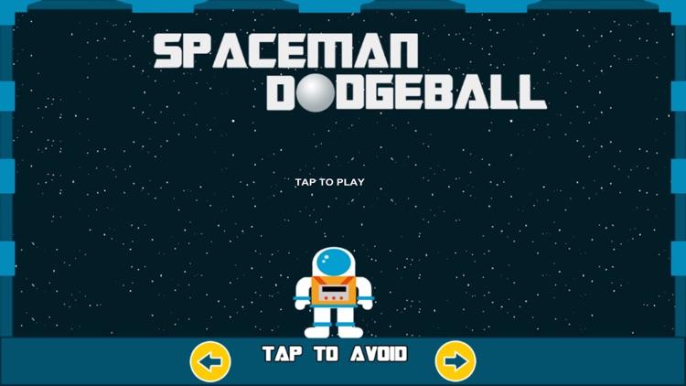 Spaceman Dodgeball screenshot-3