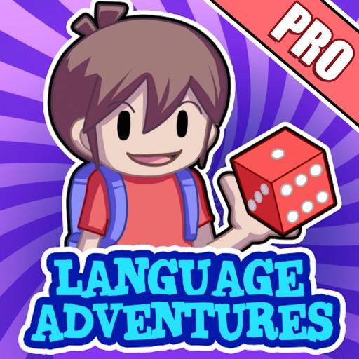 Language Adventures Pro