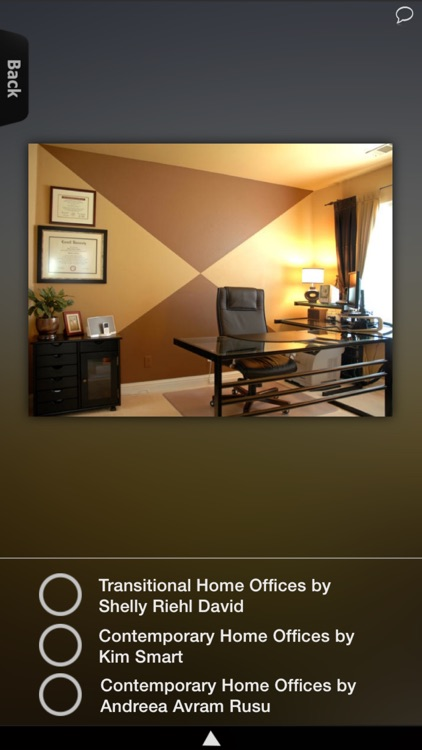 Home Offices Advisor+ screenshot-4