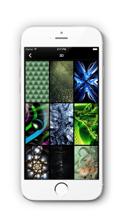 Wallpapers for iOS 8, iPhone 6/Plus Pro