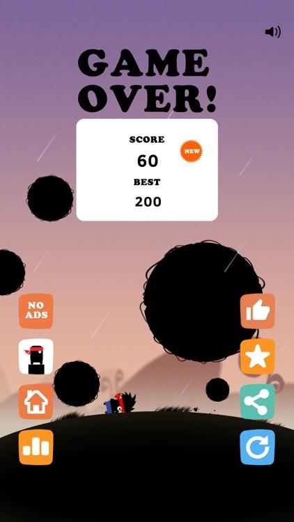 Rush Hero screenshot-3