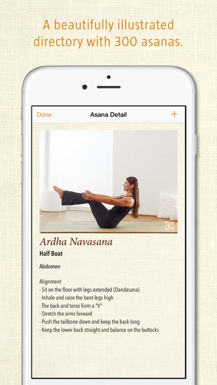 Yoga2go - myFlows screenshot-2
