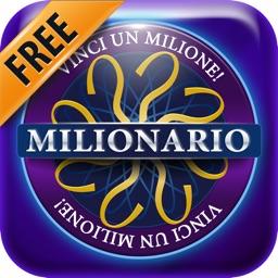 Millionaire 2015. Quiz Italiano Gratis. L'accendiamo?