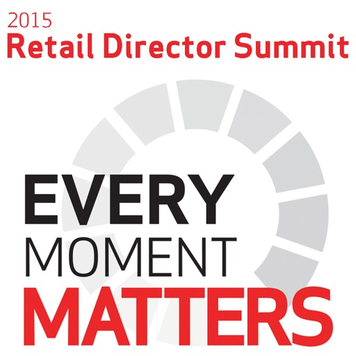 National Retail Summit 2015