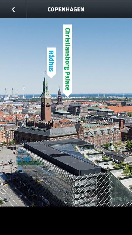Copenhagen: Wallpaper* City Guide