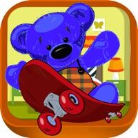 Codes for Teddy Bear Heart Couple - Stuffed Toys Skateboard Adventure (Free) Hack
