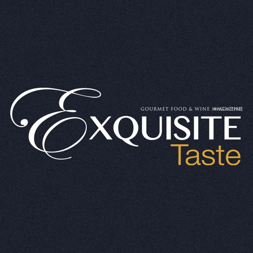 Exquisite taste Magazine