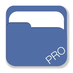 File Pro : Professional File Manager and Reader With File Sharing, Audio Recording and Upload to Cloud Drives