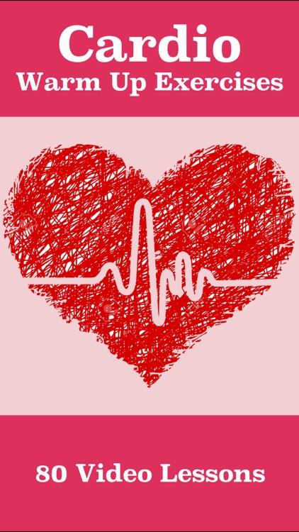 Cardio Warm Up Exercises