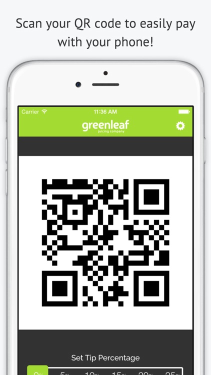 Greenleaf Rewards
