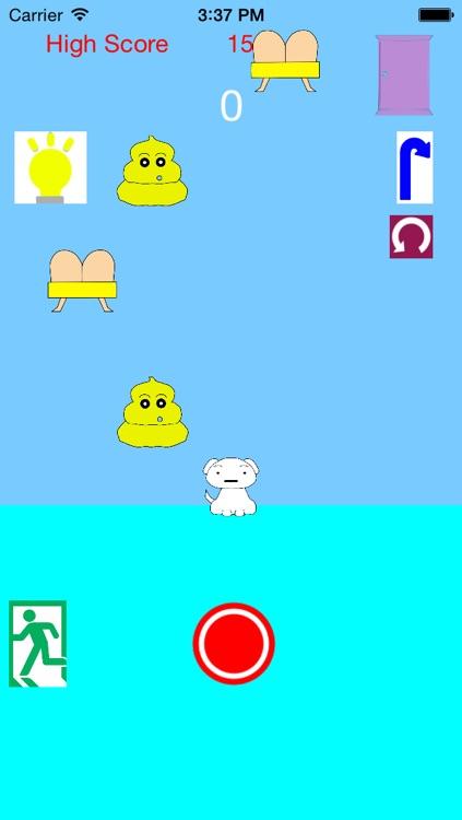 Escape Games for Crayon Shinchan screenshot-4