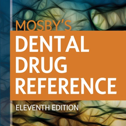 Mosby's Dental Drug Reference, 11th Edition