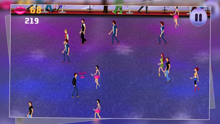 Boys meet Girls FREE – Suit up for the Date Nightclub Lounge Kiss Game screenshot-3