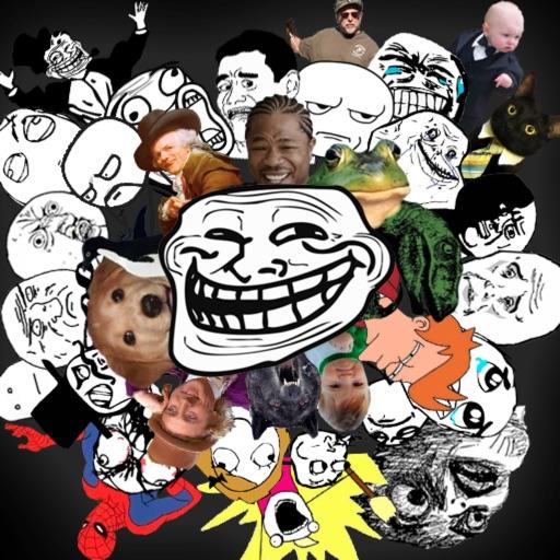 Make a Meme+
