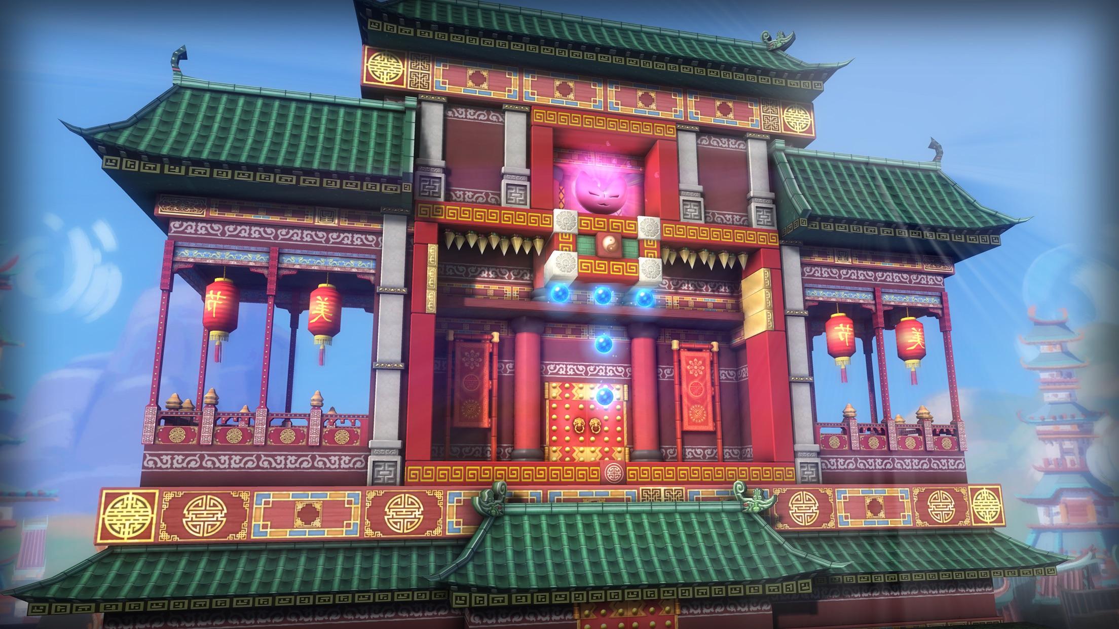 Screenshot do app To-Fu Fury