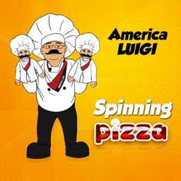 Spinning Pizza