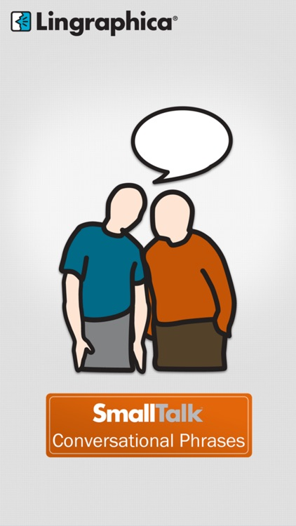 SmallTalk Conversational Phrases
