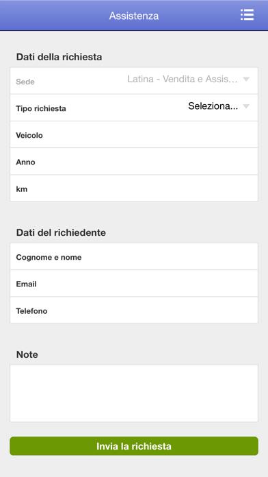 Screenshot of Mixauto5