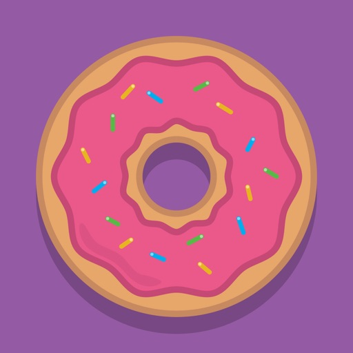 Donut Day - Discover New National Holidays Daily icon