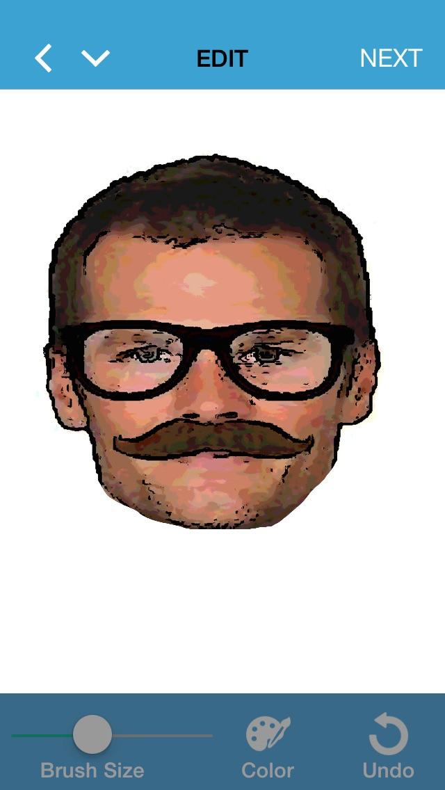 Emojis EmoticonsScreenshot von 4