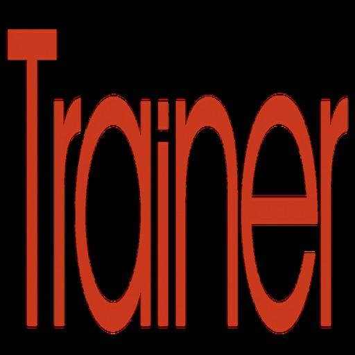 Trainer Magazine