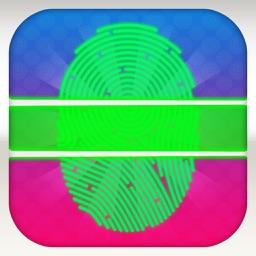 Mood Print - Finger Scan Reader And Detector