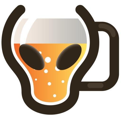 BeerAlien