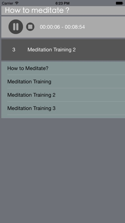 How to Meditate - Guided Meditation