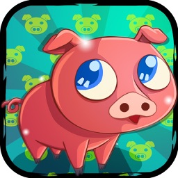 Piggy Mutant Mania Evolution - A Smarty Crazy Clicker Incremental Game