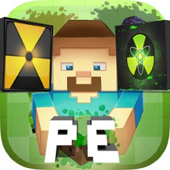 Mods Crafting PE   Minecraft Edition For Custom Maps, Guides, Tutorials,  Seeds U0026 Quiz 9+